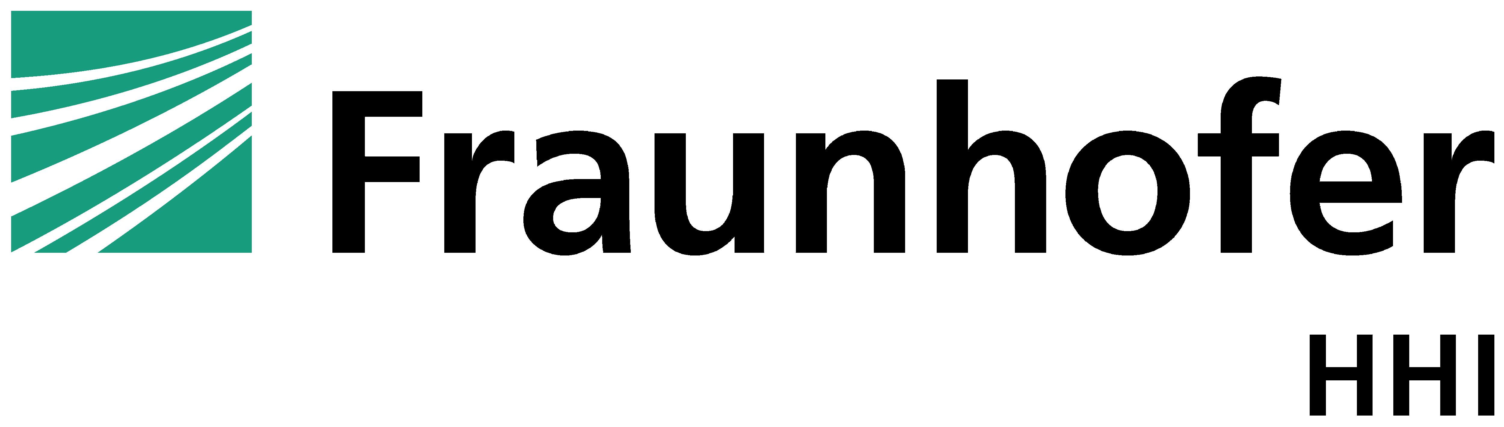 Logo Frauenhofer HHI